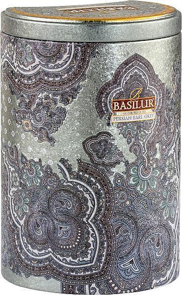 Basilur Tea Persian Earl Grey (Blechdose)