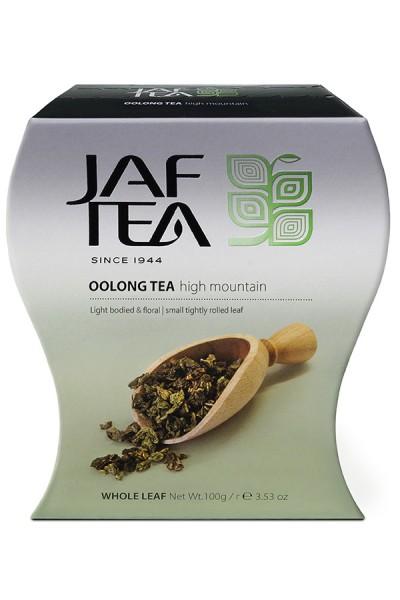 Jaf Tea High Mountain Oolong Tea (loser Tee)