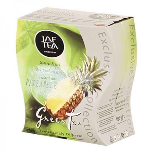 Jaf Tea Grüner Tee Ananas