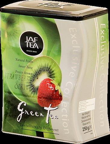 Jaf Tea Strawberry & Kiwi (loser Tee)