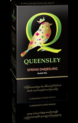 Queensley - Spring Darjeeling