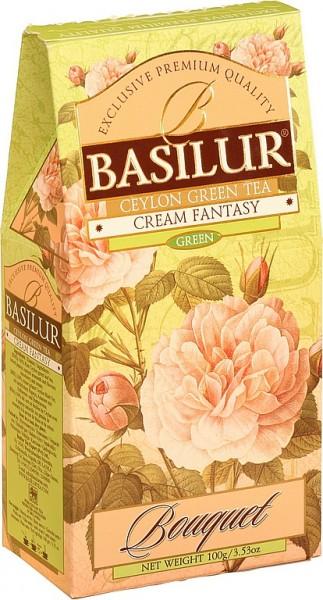 Basilur Tea Cream Fantasy (Karton)