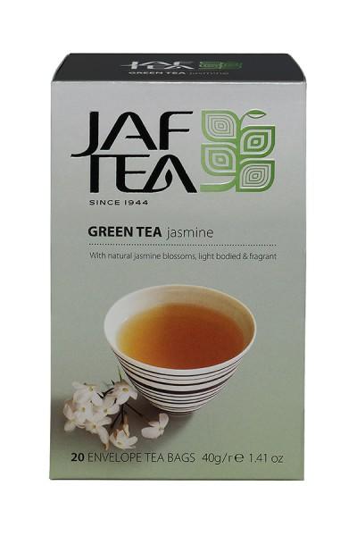 Jaf Tea Jasmine (20 Beutel)