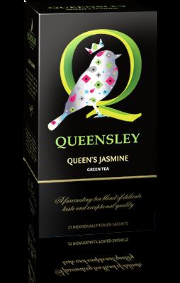 Queensley - Queens Jasmine