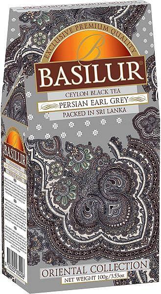 Basilur Tea Oriental Collection (Karton)