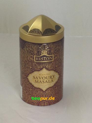 Riston Tea Savoury Masala