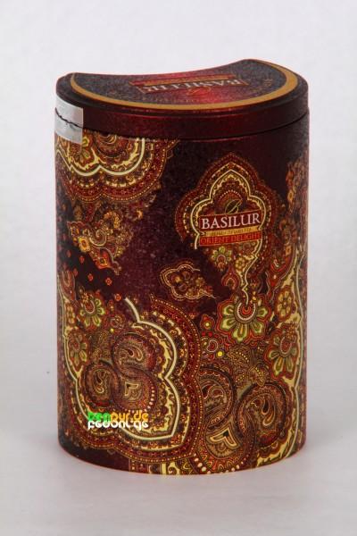 Basilur Tea Orient Delight (Blechdose)