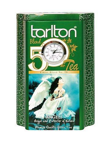 Tarlton Tea Angeli grüner loser Tee