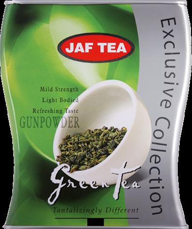Jaf Tea Gunpowder