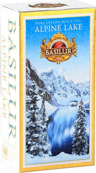 Basilur Tea Unendliche Momente Alpensee