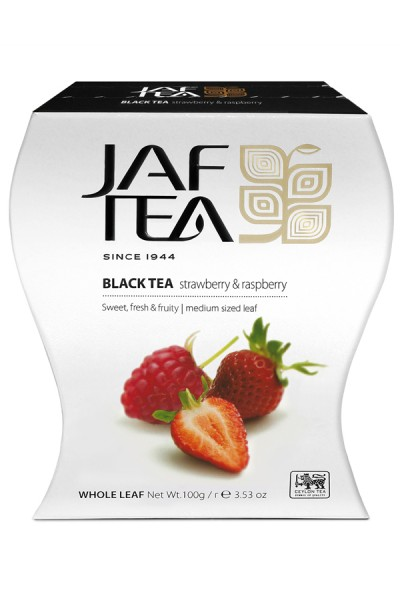 Jaf Tea Strawberry & Raspberry (loser Tee)