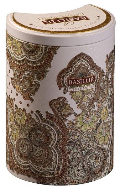 Basilur Tea White Moon (Blechdose)