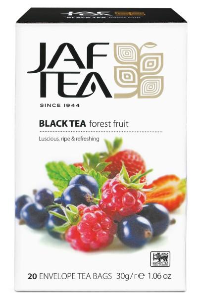 Jaf Tea Forest Fruit (20 Beutel)