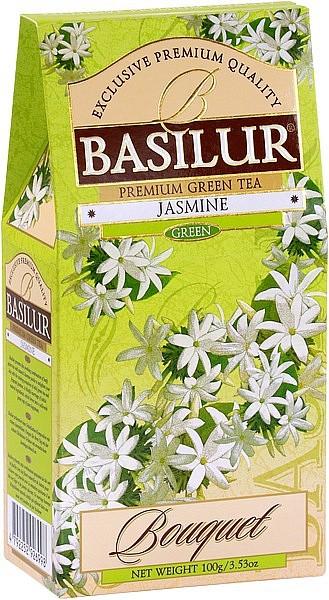 Basilur Tea Bouquet – Jasmine (Karton)