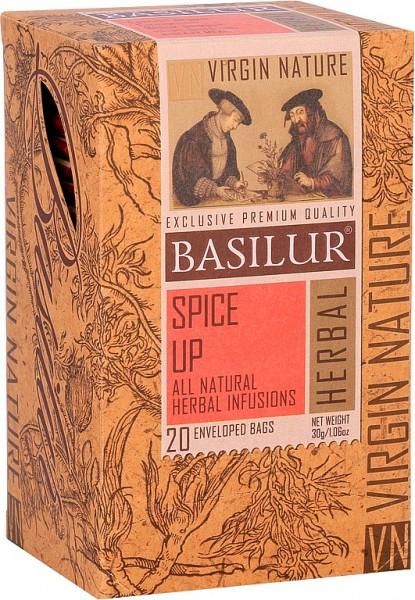 Basilur Tea Spice Up 20 x 1,5g