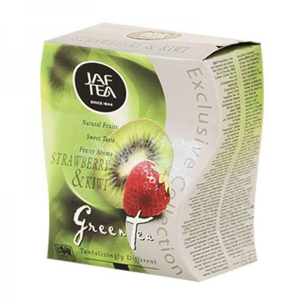 Jaf Tea Strawberry & Kiwi (loser Tee)