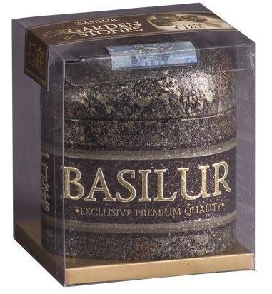 Basilur Tea Garden Stone (Blechdose)