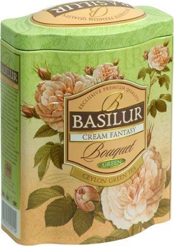 Basilur Tea Cream Fantasy (Blechdose)