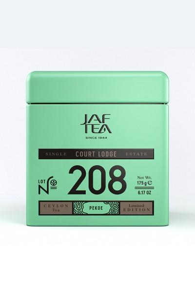 Jaf Tea Single Estate Limited Edition - Court Lodge (208)