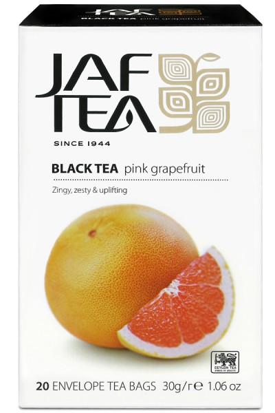 Jaf Tea Pink Grapefruit (20 Beutel)