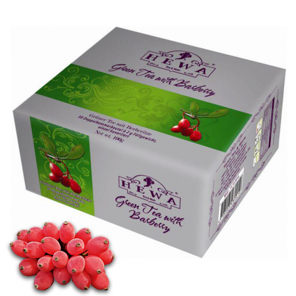 Barberry (100x2g)
