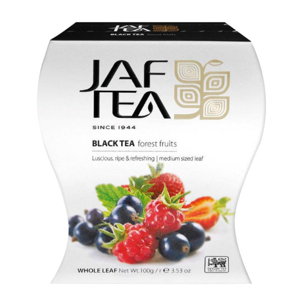 Jaf Tea Forest Fruit (loser Tee)