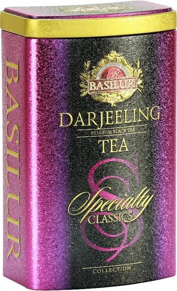 Basilur Tea Specialty Darjeeling (Blechdose)