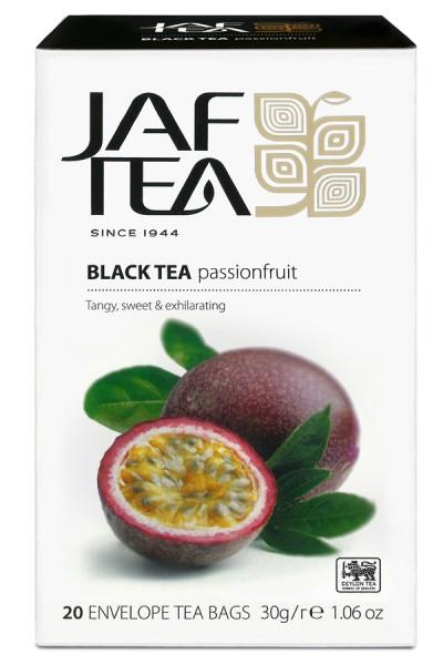 Jaf Tea Passionfruit (20 Beutel)