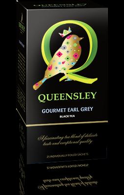 Queensley - Gourmet Earl Grey