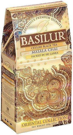 Basilur Tea Oriental Collection Masala Chai (Karton)