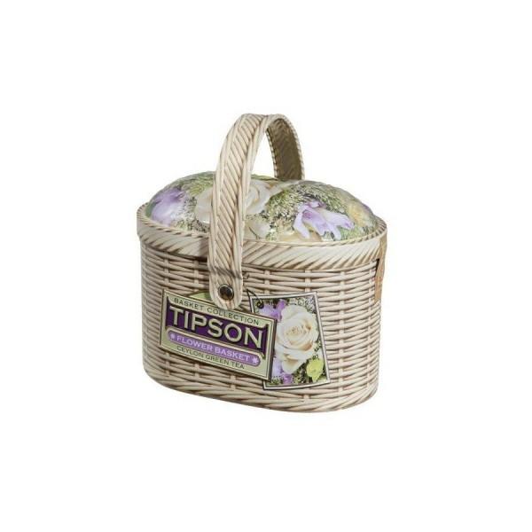 Tipson Basket Flower (loser Tee)