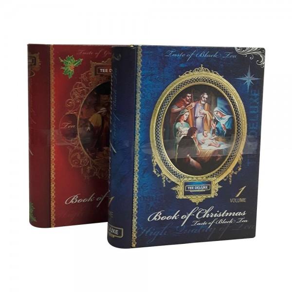 1х Tee Deluxe Book of Christmas, 1х Tee Deluxe Morning Glory + Tropical Mix