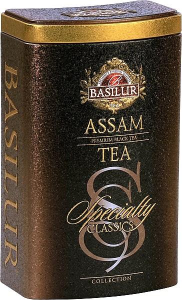 Basilur Tea Specialty Assam (Blechdose)