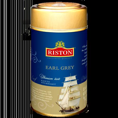 Riston Tea Earl Grey (loser Tee)