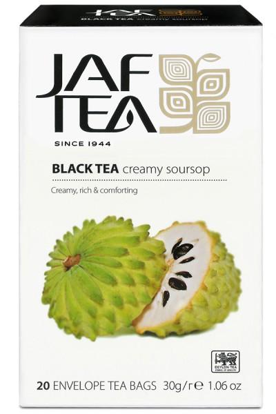 Jaf Tea Creamy Soursop (20 Beutel)