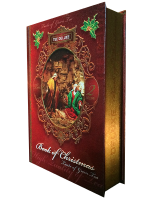 Tee Deluxe Book of Christmas
