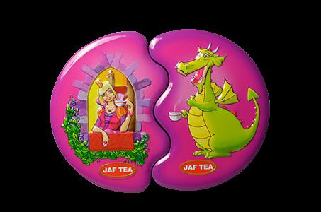 Jaf Tea Märchenland