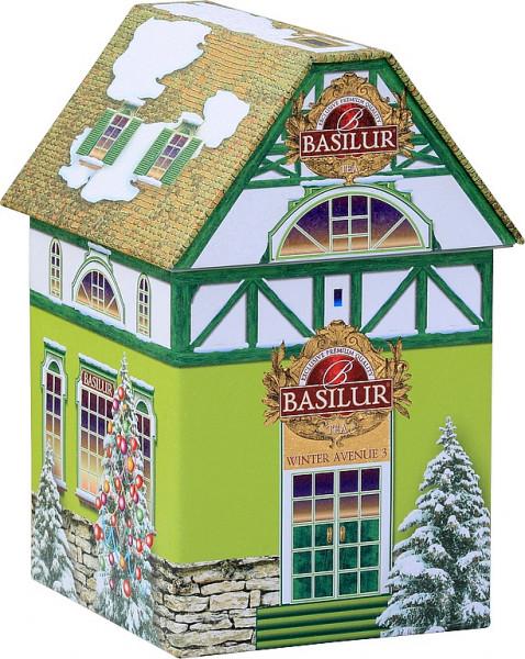 Basilur Tea Winter Avenue 3