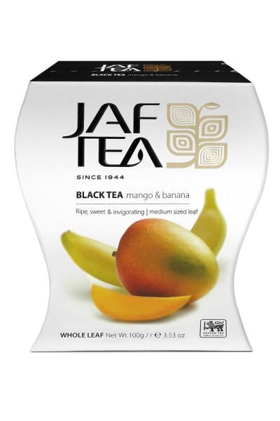 Jaf Tea Mango & Banana (loser Tee)