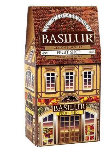 Basilur Tea Fruit Shop (Karton)