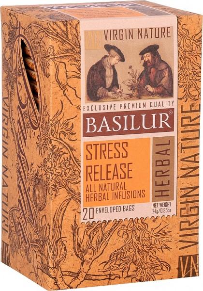 Basilur Tea Stress Release 20 x 1,2g